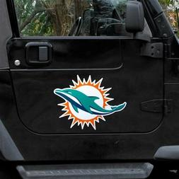 NFL Miami Dolphins Logo Magnet