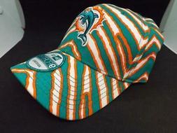 new miami dolphins mens osfa new era