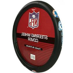 New New York Jets Synthetic Leather Car Truck Steering Wheel