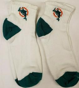 NFL Miami Dolphins Children Socks   New
